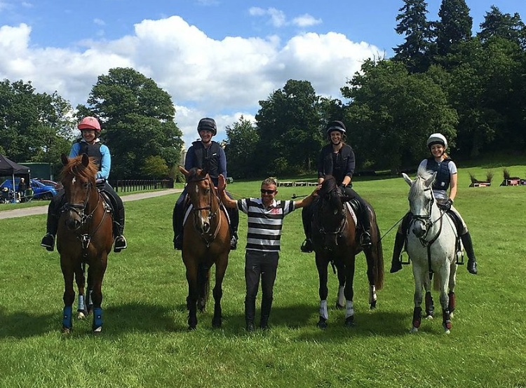 Wey Valley Riding Club Whats On
